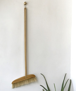 Long broom