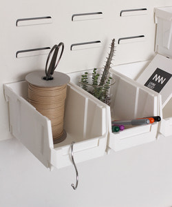 Multi storage tool box with rack(정상가 1,500원/ 2,500원)